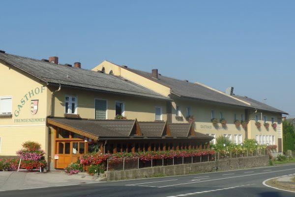 Gasthof Hüttenwirt