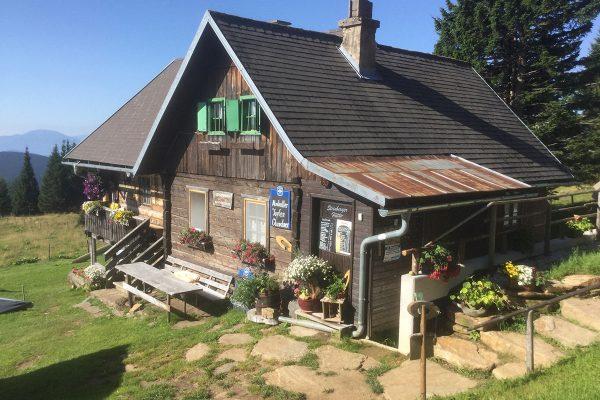 Steinberger Hütte