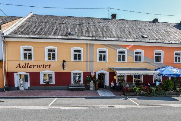 Adlerwirt Cafe
