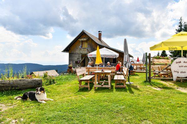 Gundischer Hütte