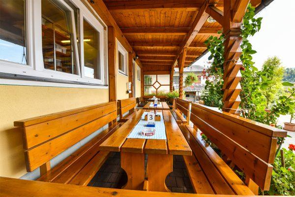 Gasthaus Hüttenwirt