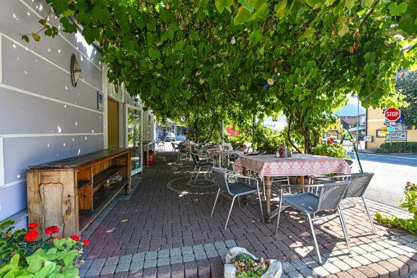 Krone Cafe Gasthaus
