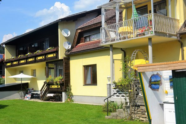 Pension Unterkircher