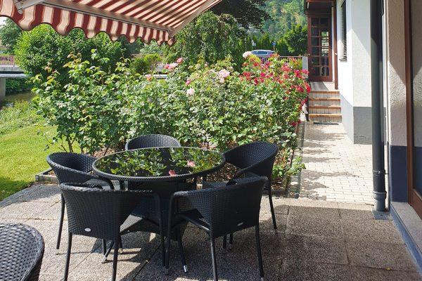 Gästehaus Rettl
