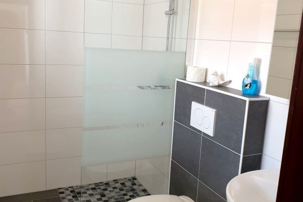Gästehaus Rettl - Badezimmer