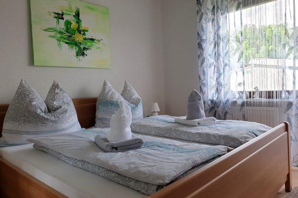 Gästehaus Rettl - Zimmer
